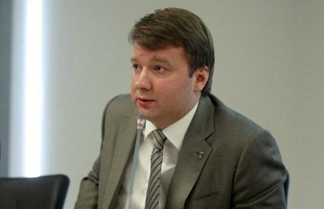 Александр Тетердинко
