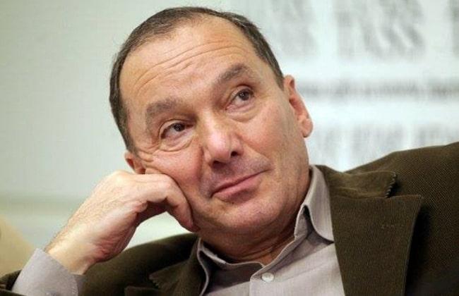 Лев Щеглов