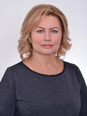 Наталья Чечина