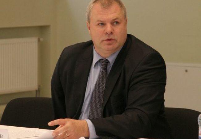 Андрей Горшечников