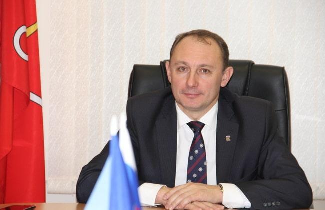 Александр Ходосок