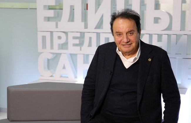 Джимми Балдинини