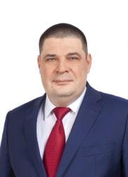 Муравьев Сергей Владимирович