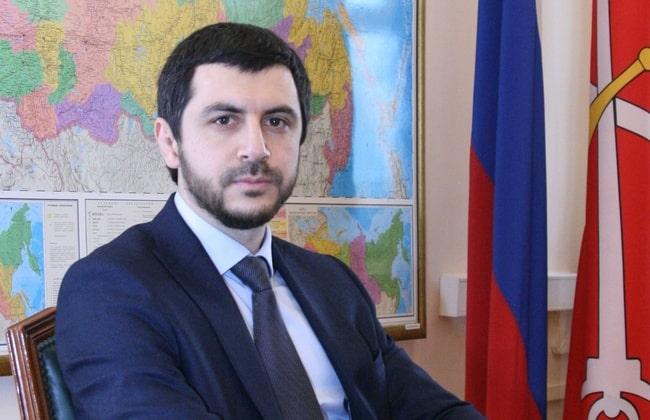 Низами Мамишев