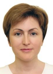Алена Мироненко