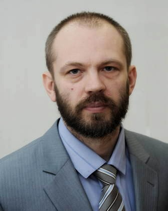 Алексей Моор