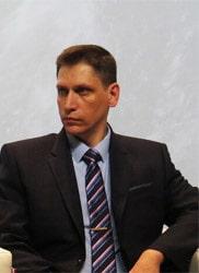 Игорь Башкин