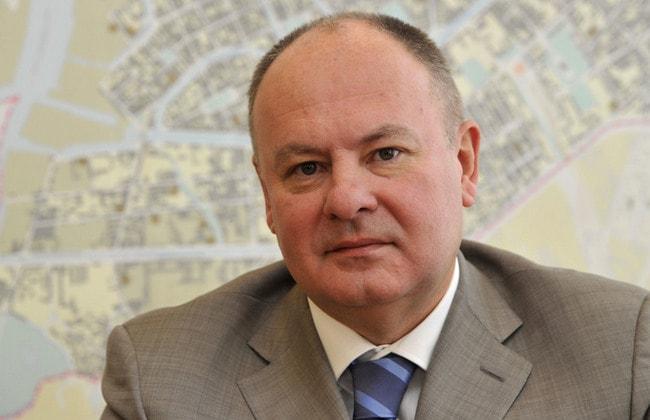 Игорь Голиков