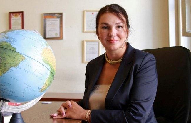 Екатерина Шадская
