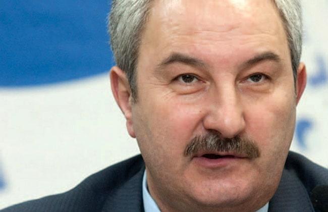 Эльгиз Качаев
