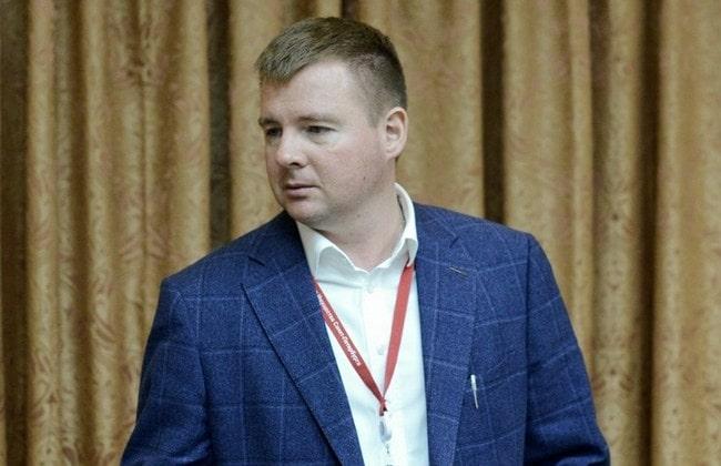 Денис Мартюшев