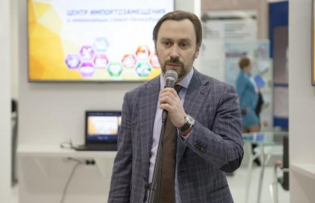 Мушкарев Андрей