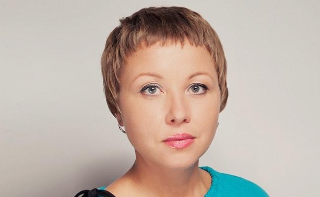 Виктория Тишина