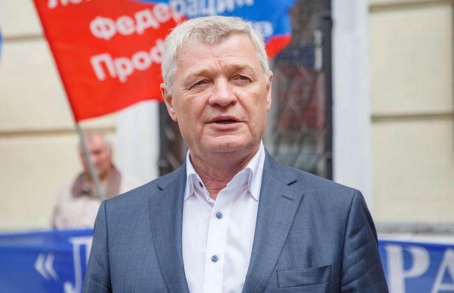 Владимир Дербин