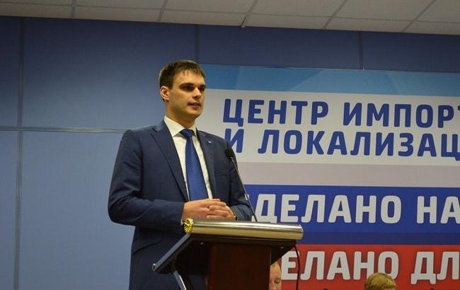 Виталий Фатеичев