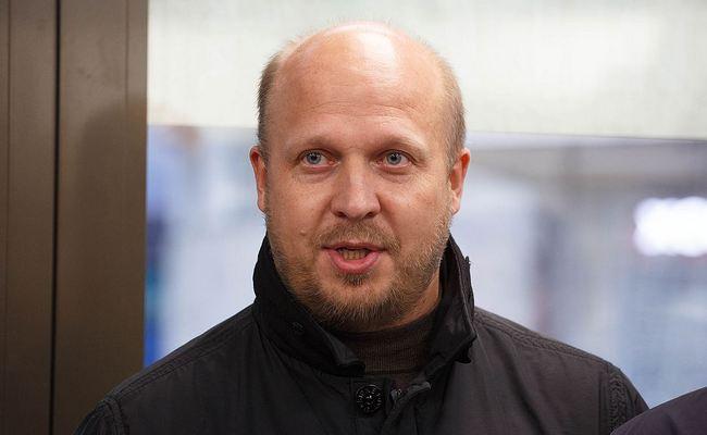 Сергей Маркелов