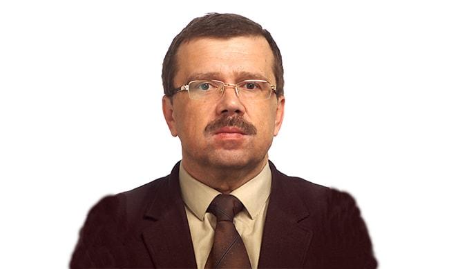 Сергей Загреба