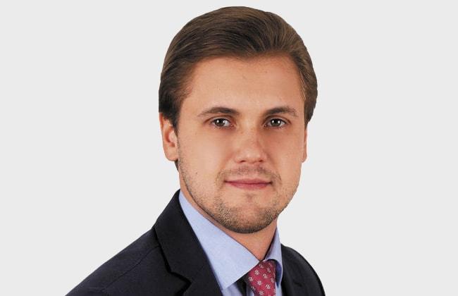 Владимир Баринов