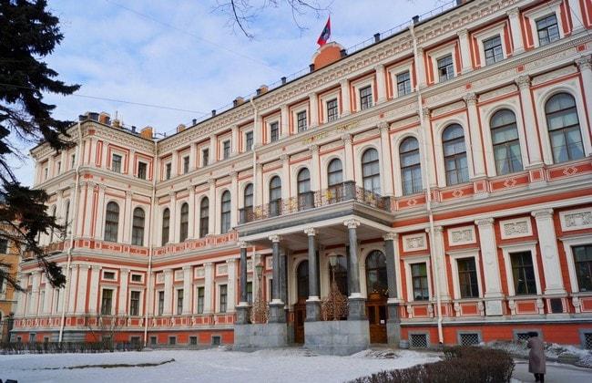 дворец труда
