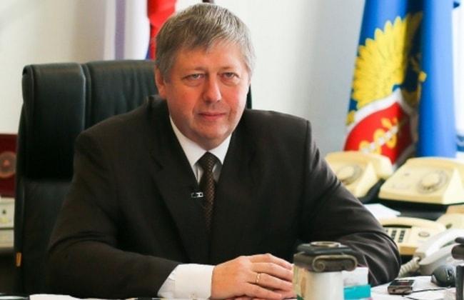 Юрий Шестериков