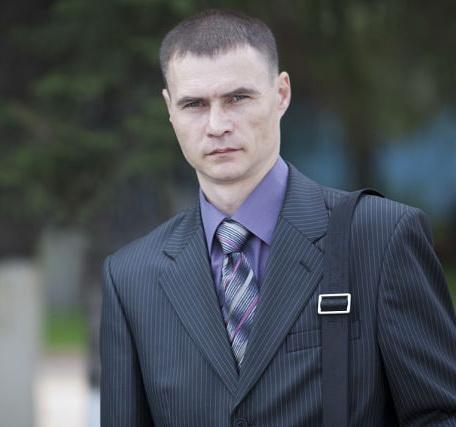 Евгений Мурашов