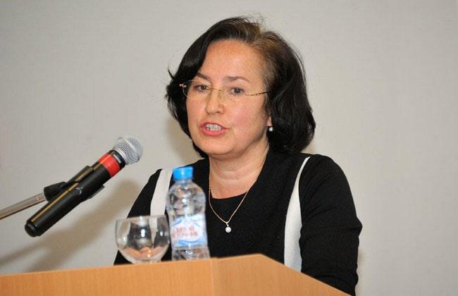 Римма Сачунова