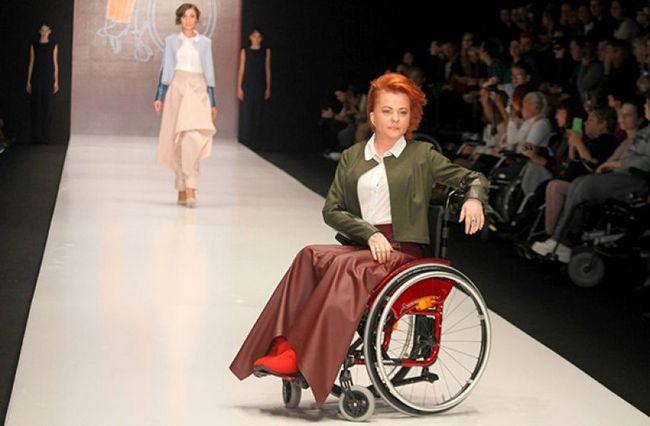 мода для инвалидов
