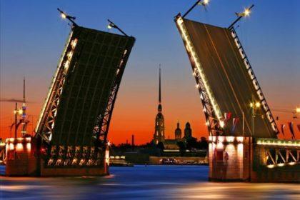 Сделано в Санкт-Петербурге