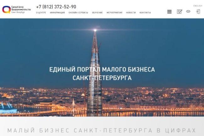 Портал МСБ