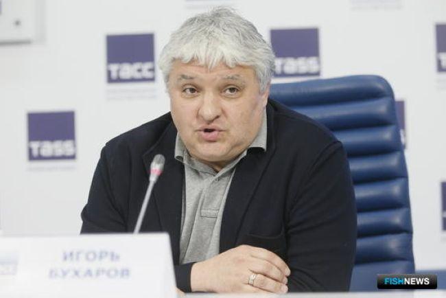 Бухаров