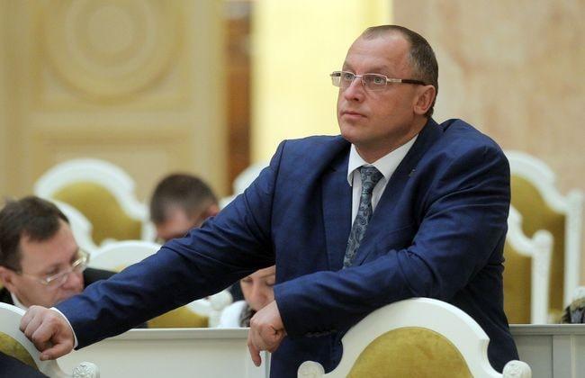 Юрий Бочков