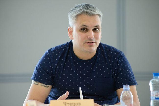 Дмитрий Чтецов