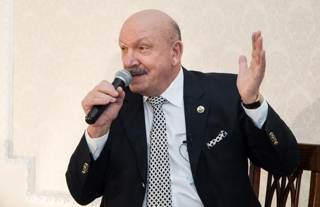Владимир Гурьев