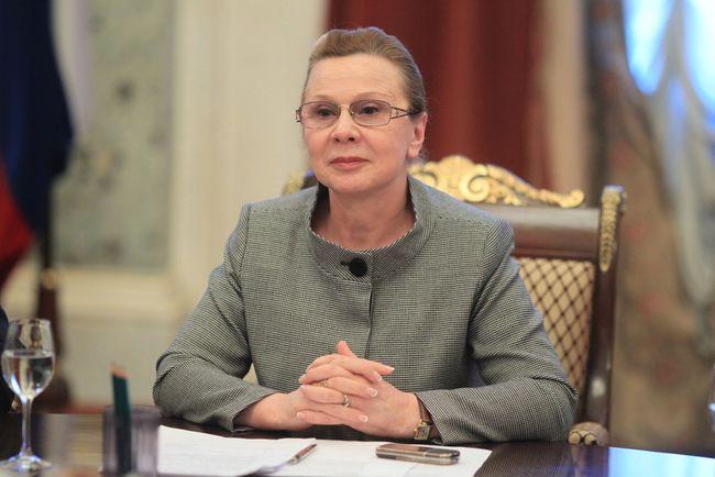 Людмила Косткина