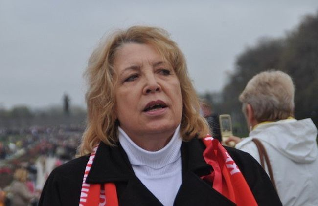 Ольга Ходунова