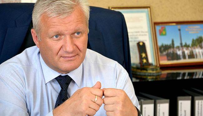 Александр Гнедых