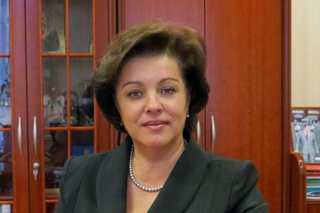 Жанна Воробьева