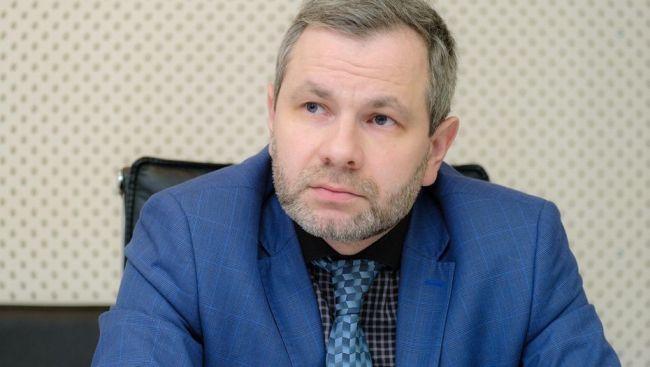 Александр Хайкинсон