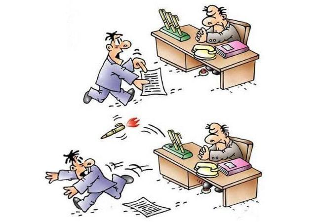 бюрократизм