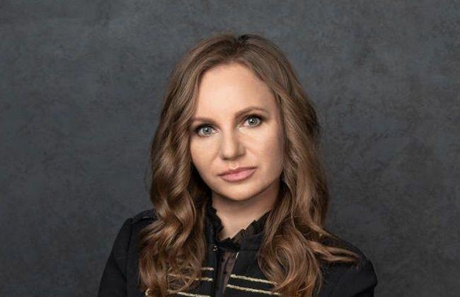 Татьяна Жаркова