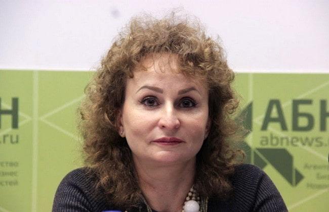Кира Журавская