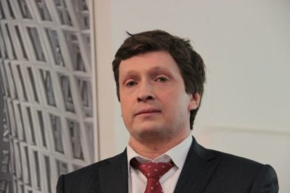 Кирилл Соловейчик
