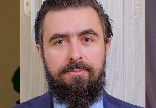 Василий Селиванов
