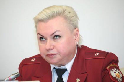 Башкетова Наталия