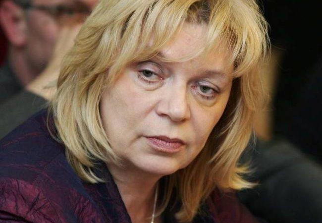 Зоя Винниченко
