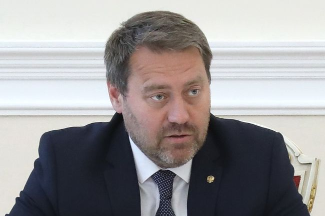 Александр Бельский