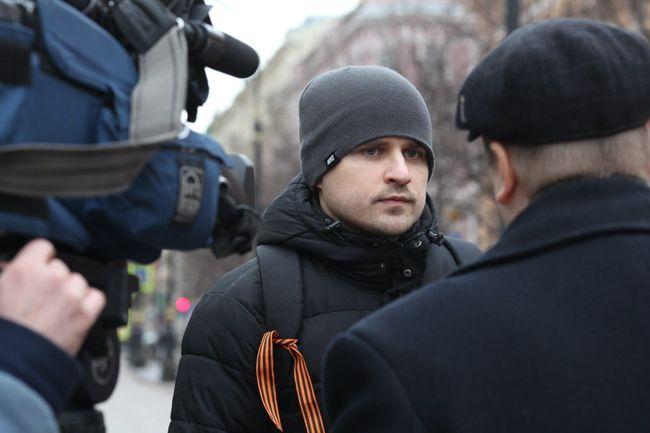 Евгений Бохан