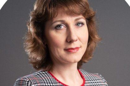 Мария Конягина