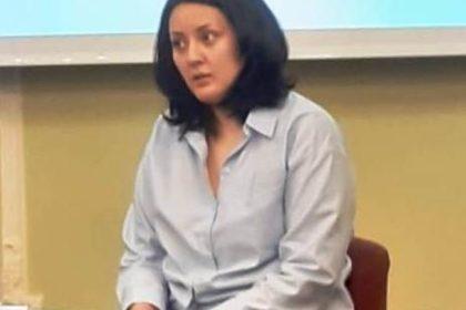 Ляля Садыкова