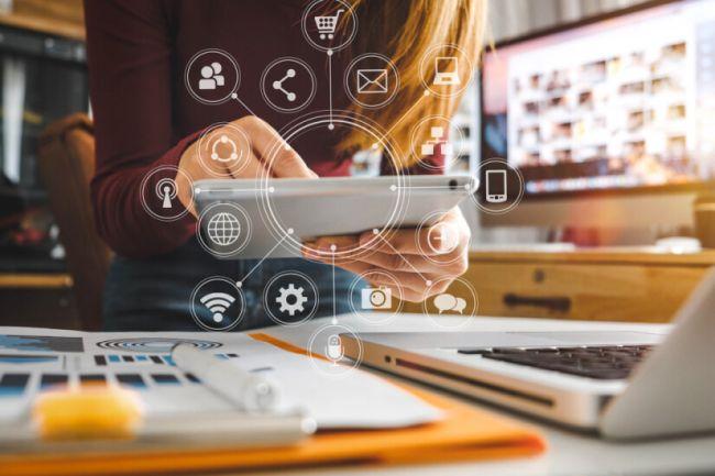 цифровые компетенции